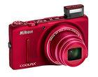 Nikon Coolpix S9500 - zaawansowany kompakt dla fotoamatorów