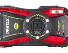 Pentax WG-10 - wytrzymały kompakt do fotografii ekstremalnej
