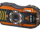 Pentax WG-3 - mocny aparat z jasnym obiektywem