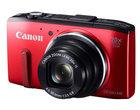 Canon PowerShot SX280 HS - kieszonkowy superzoom z GPSem i WiFi