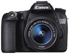Canon EOS 70D - nowa matryca i innowacyjny AF (pierwsze wrażenia)
