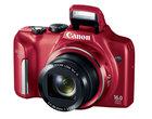 Canon PowerShot SX170 IS - jeszcze jeden superzoom
