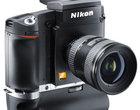 Nikon i średni format - historia pewnego patentu