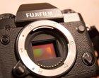 Fujifilm X-T1 - pierwsze wrażenia i nasze zdjęcia przykładowe