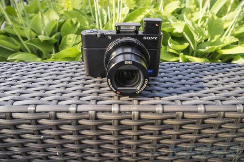 Sony Cyber-shot RX100 III / fot. fotoManiaK.pl