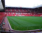 fotografia mobilna Manchester United piłka nożna