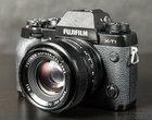 Kup Fujifilm X-T1, zwrócą Ci 1290 zł