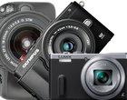 Kupujemy aparat do 2000 złotych