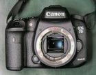 Kiedy zobaczymy lustrzankę Canon EOS 7D Mark III?