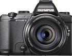 Olympus Stylus 1s - wszystko i jeszcze więcej