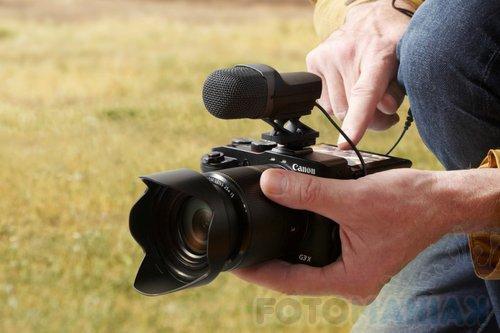 Canon PowerShot G3 X / fot. Canon