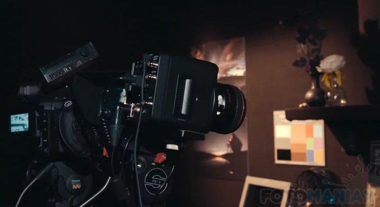 Canon ME20F-SH / fot. producenta