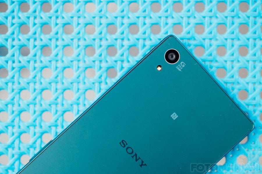 Sony Xperia Z5 / fot. fotoManiaK.pl