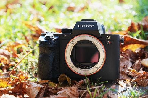 Sony A7R II/fot. fotoManiaK.pl