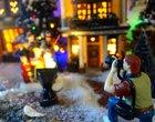 nauka fotografowania święta