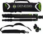 Profesjonalne statywy dla wymagających od Genesis Base