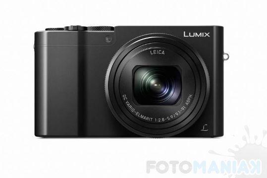 Panasonic Lumix TZ100