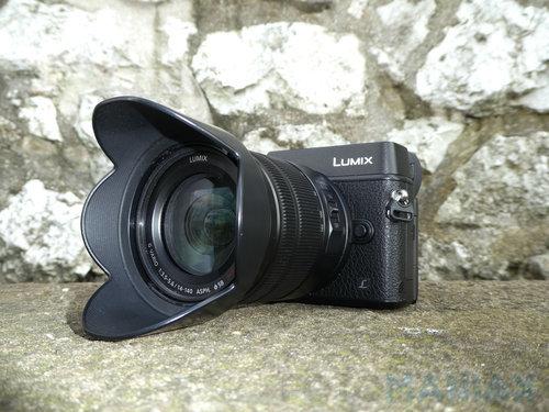 Panasonic Lumix GX8/fot. fotoManiaK.pl