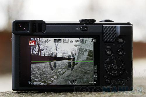 Panasonic Lumix TZ80/fot. fotoManiaK.pl