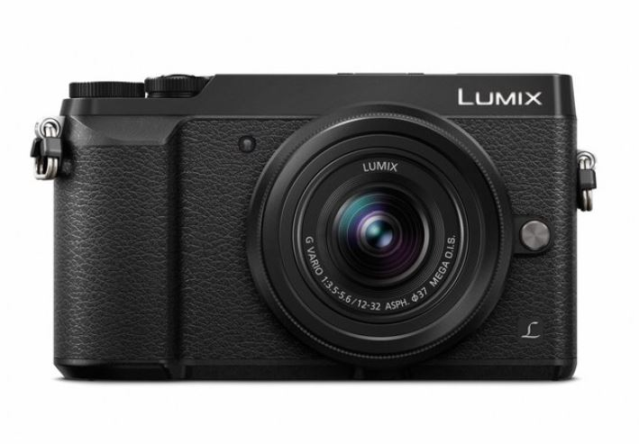Panasonic Lumix DMC-GX80-1
