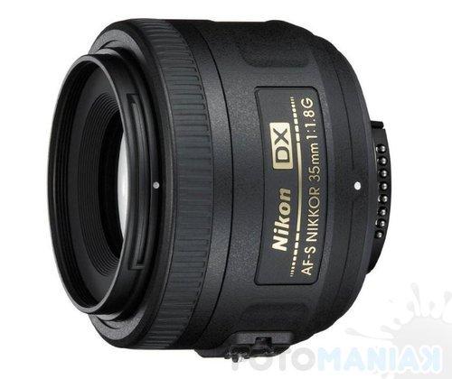 Topnotch Jaki obiektyw do lustrzanki Nikon (D3200, D3300 i D5500 VT04