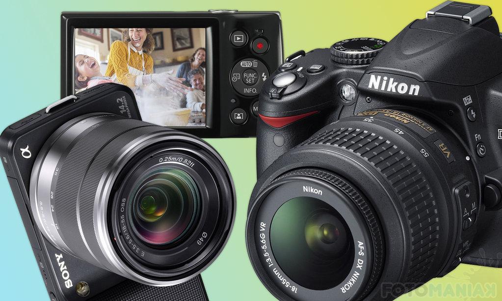 najlepsze aparaty do 500