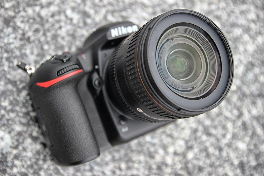 Nikon D500/fot. fotoManiaK.pl