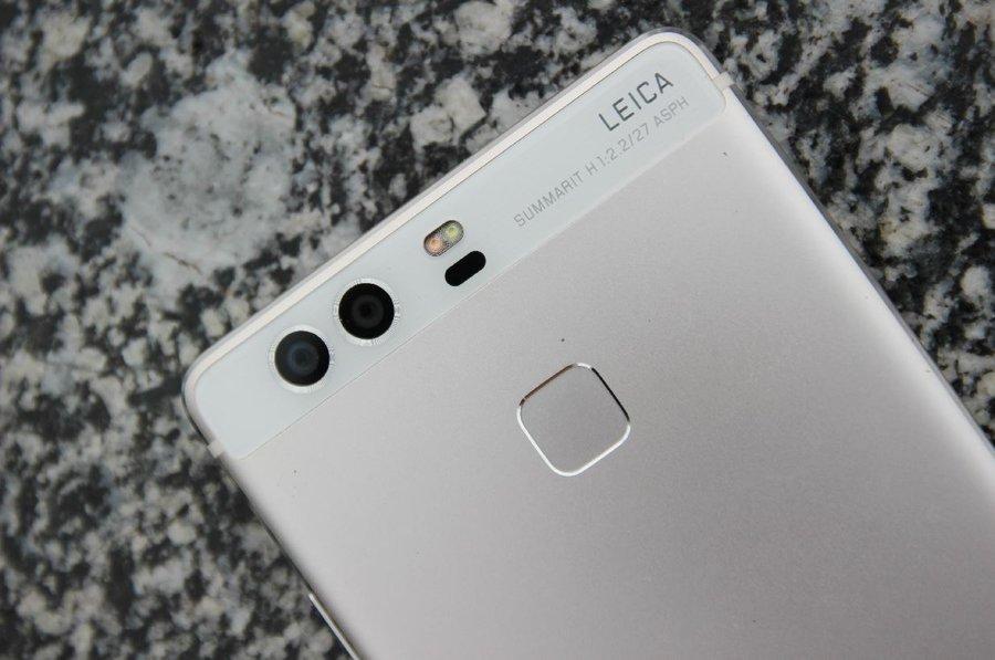 Huawei P9/fot. fotoManiaK.pl