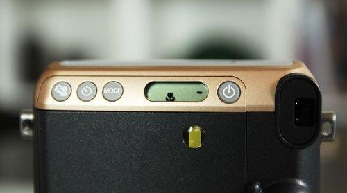 Fujifilm Instax Mini 70/fot. fotoManiaK.pl