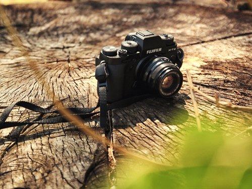 Fujifilm X-T2/fot. fotoManiaK.pl