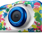Nikon COOLPIX W100 - kompakt dla amatora na wakacje