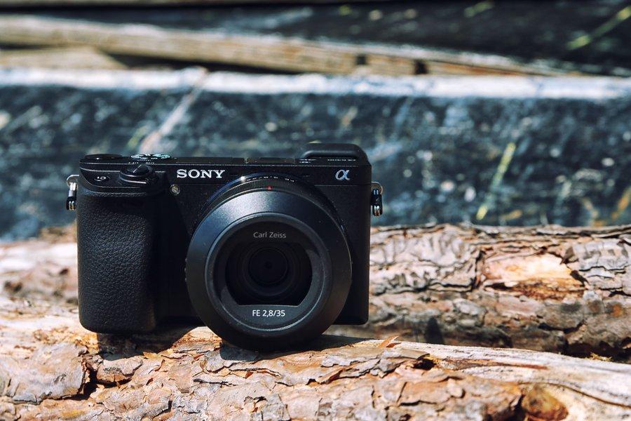 Sony A6300/fot. fotoManiaK.pl