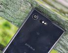 Test aparatu w Sony Xperia X Compact
