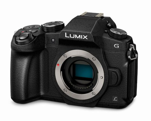 Panasonic Lumix G80/fot. producent