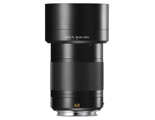 Leica APO-Macro-Elmarit-TL 60 mm f/2.8 ASPH