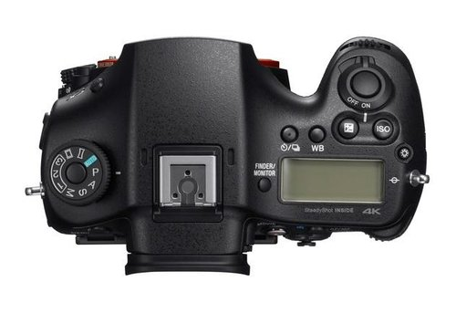 Sony A99 II/fot. producent