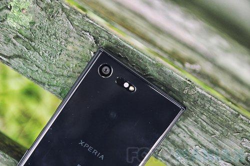 Sony Xperia X Compact/fot. fotoManiaK.pl
