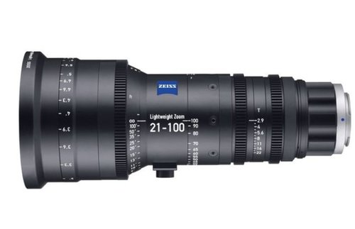 Zeiss Lightweight Zoom LWZ.3