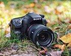 Test Sony SLT-A68. Dobra lustrzanka w niezłej cenie