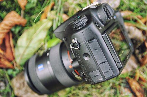 Sony A68/fot. fotoManiaK.pl