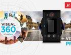 Allview zapowiada Visual 360° - kamerę gotową do akcji