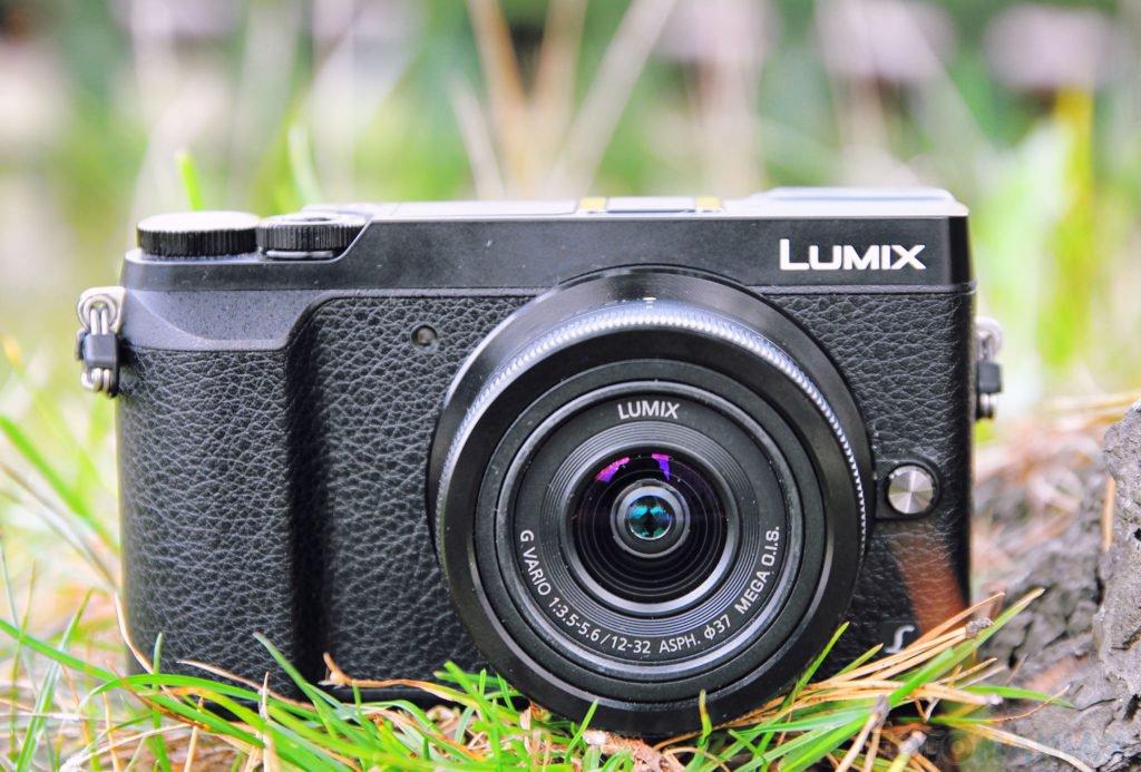 Panasonic Lumix GX80 / fot. fotoManiaK.pl