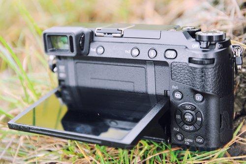 Panasonic GX80/fot. fotoManiaK.pl