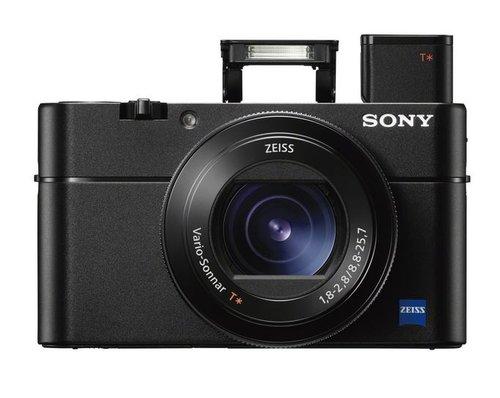 Sony RX100 V / fot. Sony