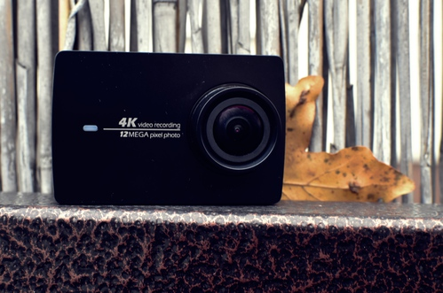 Xiaomi YI II Action Camera 4K / fot. fotomaniaK.pl