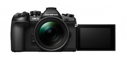 OLYMPUS OM-D E-M1 Mark II / fot. informacje prasowe