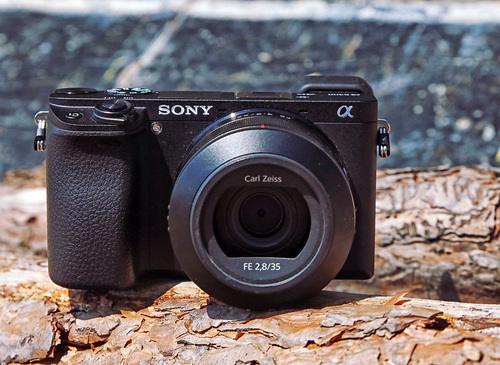 Sony A6300 / fot. fotoManiaK.pl