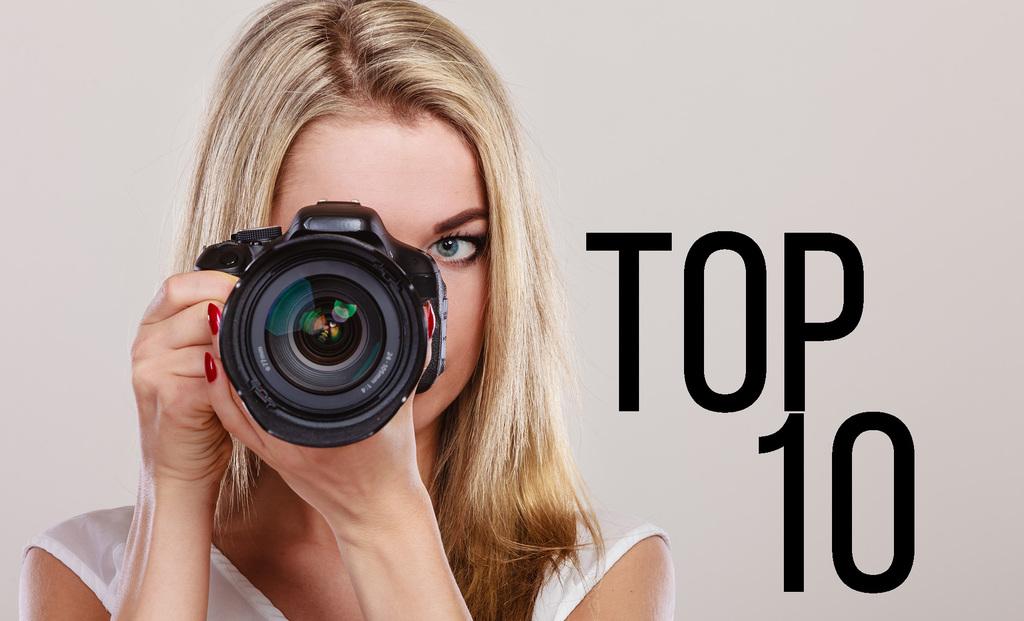TOP10 aparaty