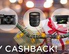 Startuje zimowy cashback Canon. Zyskaj nawet do 860 zł!