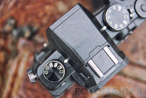 Panasonic Lumix DMC-G80/fot. fotoManiaK.pl